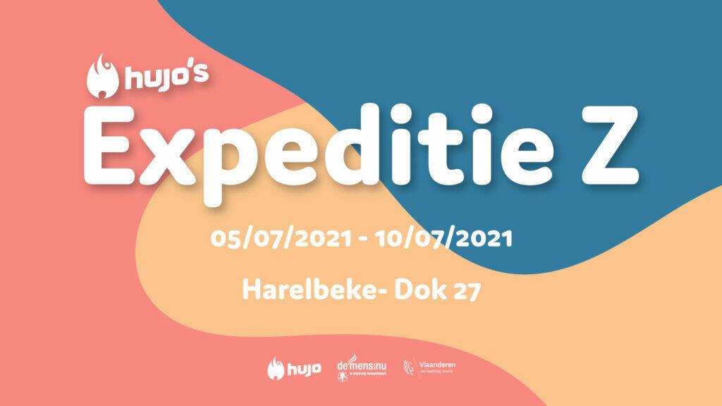 Hujo's Expeditie Z