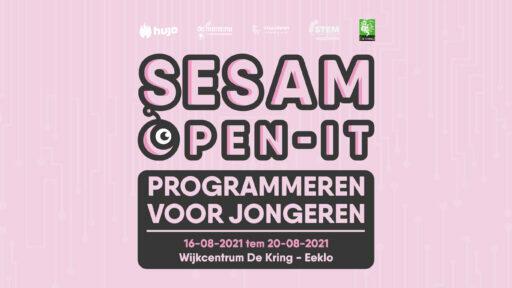 (volzet) Sesam Open-IT Eeklo (De Kring)