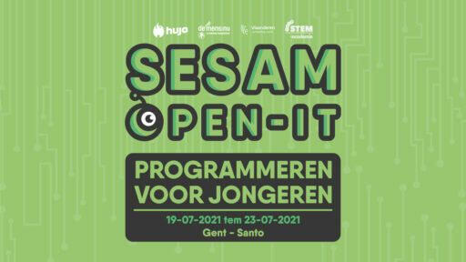 Sesam Open-IT Gent (Santo)