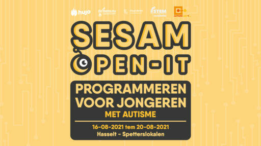 Sesam Open-IT Hasselt (voor jongeren met autisme)