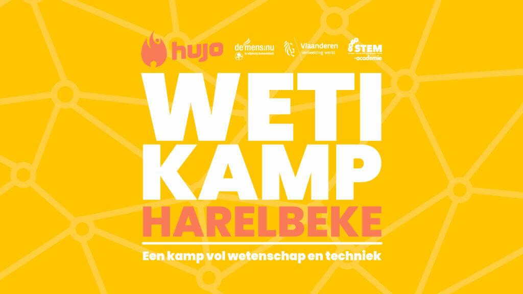 (volzet) Wetikamp Harelbeke 2021