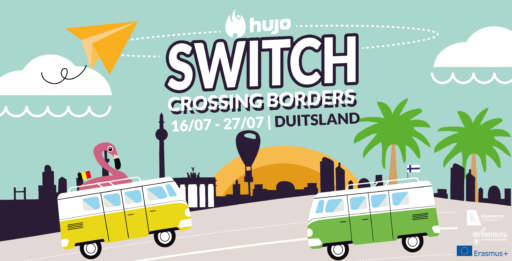 Switch: crossing borders