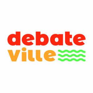 Ontmoet onze partner: Debateville