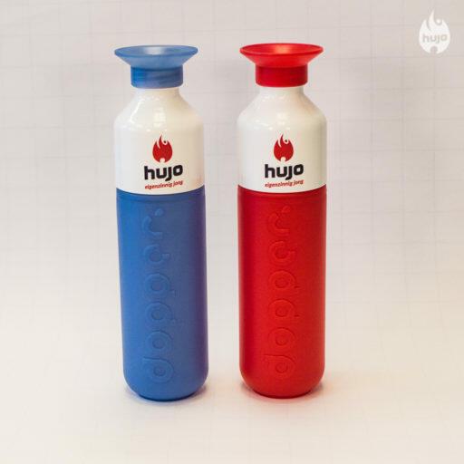 Hujo-dopperfles