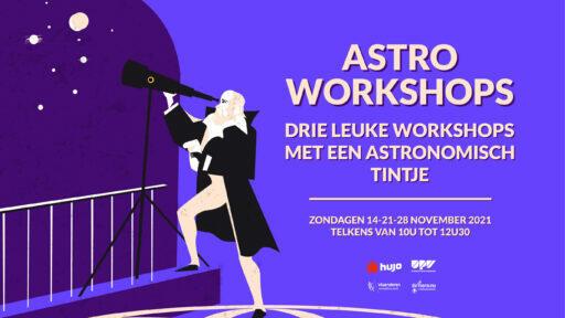 Astro Workshops
