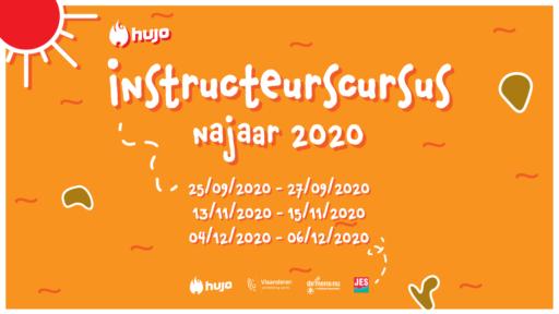 Hujo's Instructeurscursus