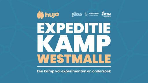 Expeditiekamp Westmalle 2021