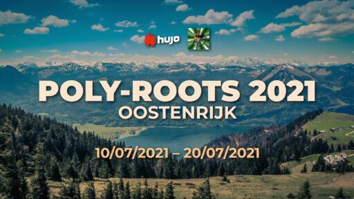Poly-Roots 2021 – Oostenrijk
